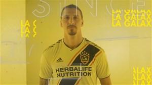 کلیپ باشگاه الایگلکسی برای جام حذفی آمریکا