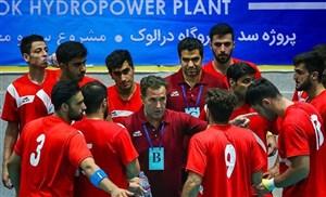 آخرین وضعیت تیم ملی هندبال ایران از زبان سرمربی