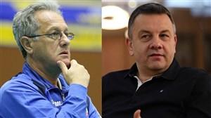 تفاوت بزرگ ولاسکو و کولاکویچ در تیم ملی والیبال