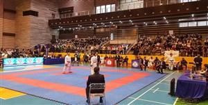 زمان برگزاری سوپرلیگ و لیگ برتر کاراته تغییر کرد