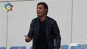 موافقت باشگاه ماشینسازی با استعفای رسول خطیبی