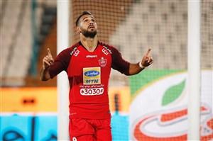 نوراللهی: از الان فقط به بازی خودمان نگاه می کنیم