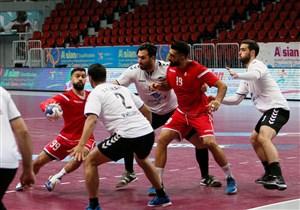 تبانی، عامل المپیکی نشدن هندبال ایران