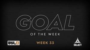 برترین گلهای هفته 33 لیگ آمریکا