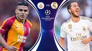 خلاصه بازی گالاتاسرای 0 - 1 رئال مادرید