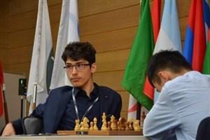 سقوط 9 پلهای شطرنج ایران بدون فیروزجا