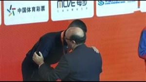 کسب مدال طلای آهنگریان در ووشو قهرمانی جهان