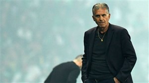 واکنش کی روش به وضعیت بد ستاره کلمبیایی رئال