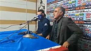 اختصاصی؛ کناره گیری محمد احمدزاده از فوتبال