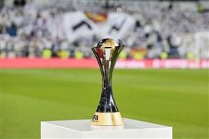 اوکلندسیتی از جام جهانی باشگاه ها انصراف داد