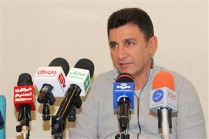 قلعهنویی: با من ضدیت دارند و گزینه تیم ملی نیستم