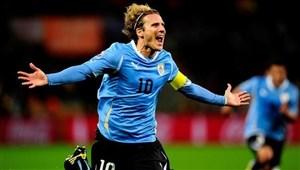 مصاحبه با دیگو فورلان از منچستر با کی روش تا تیم ملی اروگوئه