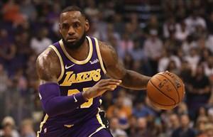 خلاصه بسکتبال لس آنجلس لیکرز - اکلاهماسیتی