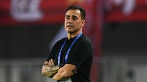 فابیو کاناوارو و تمجید ویژه از هم تیمی سابق