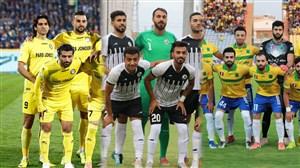 اوضاع نابسامان تیم های نفتی لیگ برتر