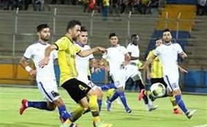 وضعیت باشگاه های ورزشی وابسته به وزارت نفت