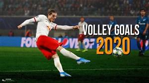گلهای والی استثنایی فوتبال جهان 20-2019