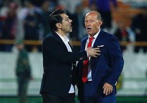 مشکلات مالی; مشکل بزرگ فوتبال ایران با مربیان خارجی