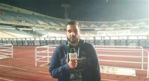 گزارش اختصاصی ورزش سه از روز جنجالی آزادی
