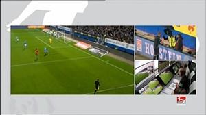 اتفاقات جالب هفته گذشته فوتبال آلمان