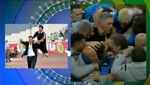 حواشی جالب و طنز هفته گذشته فوتبال اروپا