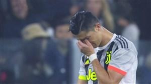 لحظاتی از احساسی شدن بازیکنان مطرح فوتبال