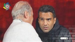 مسعود شجاعی؛ غیبتی که شاید تکرار نشود