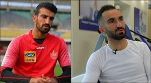 بررسی مصدومیت های شدید بازیکنان در فوتبال ایران