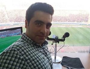ادامه اتفاقات جنجالی درباره گزارشگر مغضوب تبریز