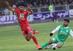 خرم الحسینی: شرمنده هواداران نشدیم