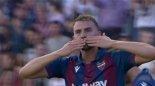 گل دوم لوانته به بارسلونا توسط بورخا مایورال