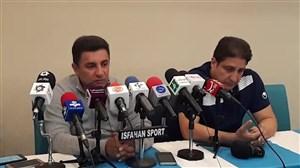 قلعه نویی: عده ای از تقدیر حاج صفی ناراحتند