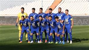 به مناسبت 1000 امتیازی شدن استقلال در لیگ برتر