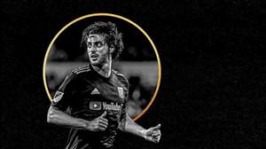 کارلوس ولا؛برترین بازیکن لیگ حرفه ای آمریکا 2019