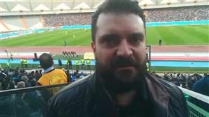 علی پورحیدری : مردم همیشه به پدرم محبت داشتند