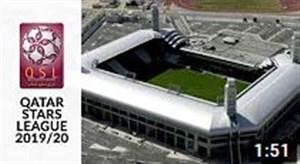 استادیوم های لیگ ستارگان قطر در فصل 20-2019