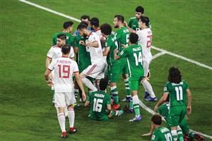 برنامه سفر تیم ملی به اردن اعلام شد