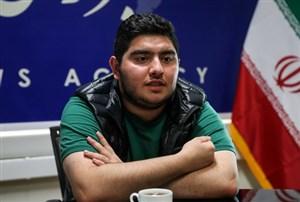مقصودلو، قهرمان جام ستاره های شطرنج ایران
