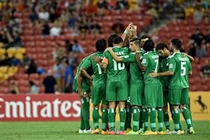 شایعه عجیب؛ عراق برابر ایران بازی نمیکند