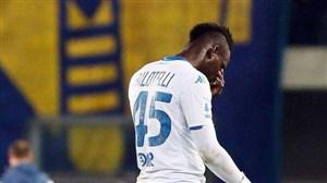 باز هم نژادپرستی در ورزشگاههای ایتالیا