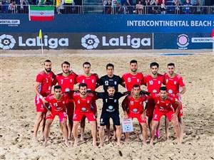 کرونا به اردوی تیم ملی فوتبال ساحلی زد