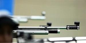 ششمین سهمیه المپیکی تیراندازی به نام فروغی