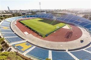 کدام ورزشگاه میزبان ایران - عراق است؟