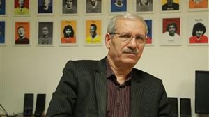 توضیحات نصیرزاده درباره محرویت باشگاه ماشین سازی