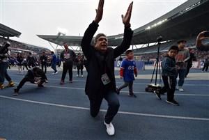 خارج از دید - بررسی اتفاقات مهم فوتبالی (16 آبان)