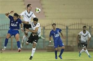 خلاصه بازی شاهین بوشهر 1 - گل گهر سیرجان 1