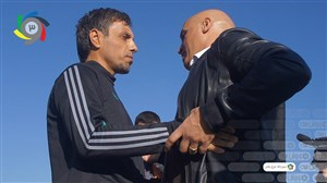 خطیبی: تا آخرین بازی لیگ دست از تلاش برنمیداریم