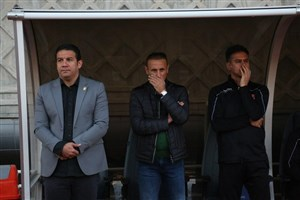 گلمحمدی: با گل قشنگی دفاع پارس را باز کردیم