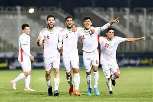 ایران 4-0 نپال/ توفان پانزده دقیقهای ستارههای جوان