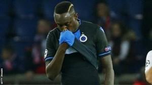 مجازات سنگین از دست دادن پنالتی مقابل PSG